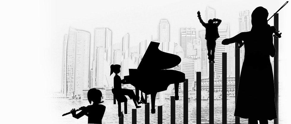 でも、現役の演奏家の 情熱ある指導で あなたも 楽しむ演奏家」に!